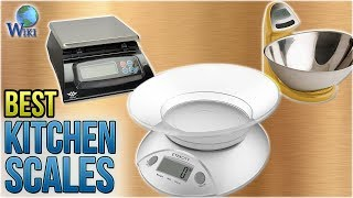 10 Best Kitchen Scales 2018