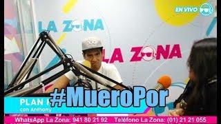 Plan H Con Anthony Chavez: #mueropor 17 09 18 Programa Completo