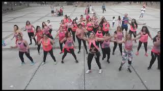 ME VAS A EXTRAÑAR by ANY ANY ZUMBA