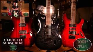 Ibanez S Series - Moore Music