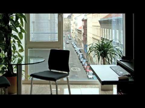 Business Apartment Vienna-Mariahilf (HD)