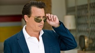 RUM DIARY Trailer german deutsch & Kritik [HD]