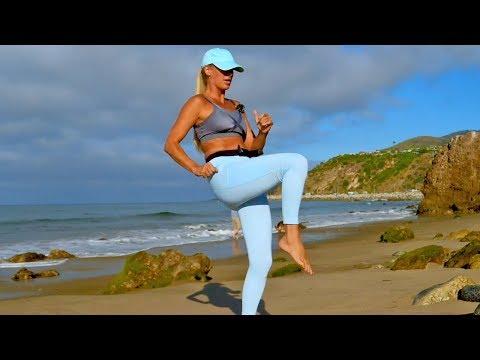 40 Minute Cardio Workout | Burn 400 Calories