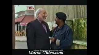Film Marocain Elbandia de Said Naciri  2013