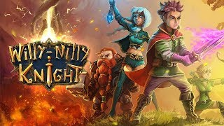 Willy-Nilly Knightt  | Обзор и прохождение игры | Game Play | Let's Play #23