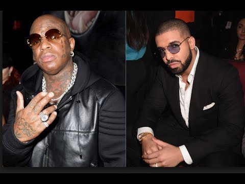 RIGHT AFTER WEEZY! Drake Announces He's Officially Done With Birdman & Cash Money