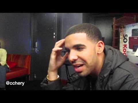 Drake Says Alicia Keys'
