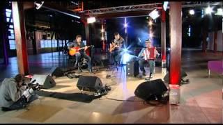 Marcel Adam und Trio - S