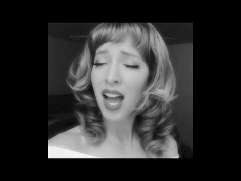 Justin Timberlake - CRY ME A RIVER (Julie London cover)
