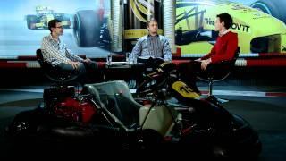 Magazyn PIT STOP 8: Odcinek 1 -- Bojaźliwi kierowcy F1