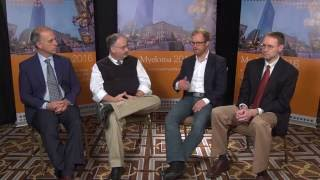 Myeloma 2016: Panel discussion on gene modified T-cells