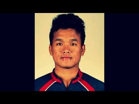 Nepali cricket team squad 50- 50 world selection 2014 players profile info - tatyonepal (HD)