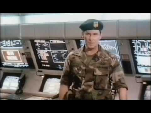 UNIVERSAL SOLDIER (1992) - Deutscher Trailer