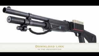Shotgun soundeffect