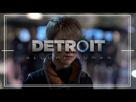 Detroit: Become Human [Análisis] - Post Script