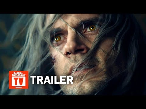 The Witcher Season 1 Trailer | Rotten Tomatoes TV