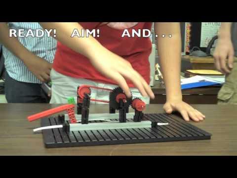 compound machine science olympiad