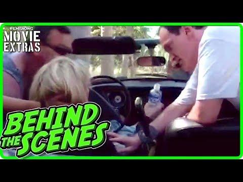 KILL BILL: Vol. 2 (2004) | Uma Thurman Car Crash Video