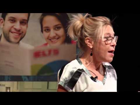 GAIL ELLIS: 'Teaching Our Learners How to Learn' (with an introduction from Andy Mackay)