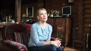 Юлия Высоцкая - Штукатурка на лице