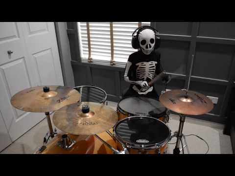 Twenty One Pilots - Car Radio (Drum Cover)