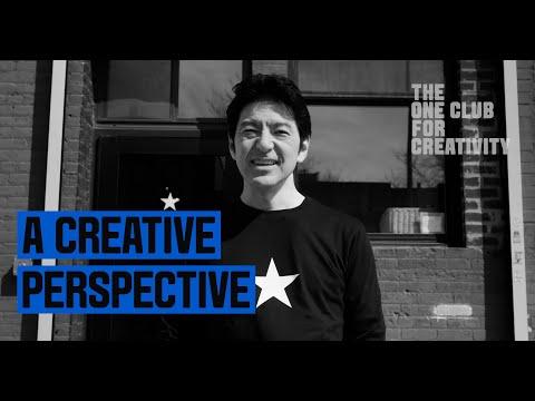 A Creative Perspective | Rei Inamoto