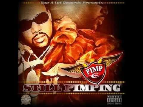 Pimp C - Still Pimping (The Whole Album) Part 2