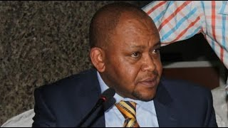 Tribunal recommends sacking of Justice Mutava