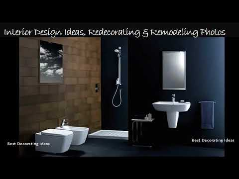 Ideal home bathroom designs | Best of most popular interior & exterior modern design picture