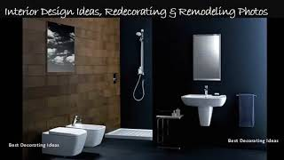 Ideal home bathroom designs | Best of most popular interior & exterior modern design picture