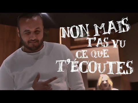 Naestro - Bella Ciao (ft. Maître Gims, Vitaa, Slimane & Dadju) (Review)
