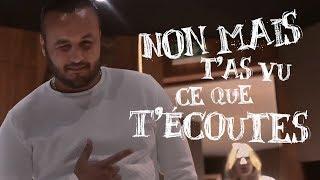 Naestro - Bella Ciao (ft. Maître Gims, Vitaa, Slimane et Dadju) (critique)