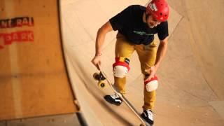 Tutorial Longboard - Trick Tip - Drop in on a longboard