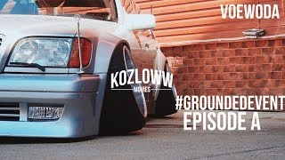 EPISODE A #GROUNDED STANCE EVENT   Недвижимость на колёсах