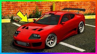 GTA Online Dinka Jester Classic Gone MISSING! NEW Release Date, Benny's Vehicle, Bug Fixes & MORE!
