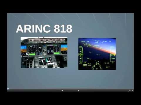 Rugged, compact ARINC 818 testing and simulation