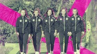 DFB-Frauen: Next Gen