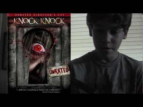 "THR - ""Knock Knock"" Review"