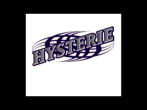 Hysterie - You're The One (Instrumental)
