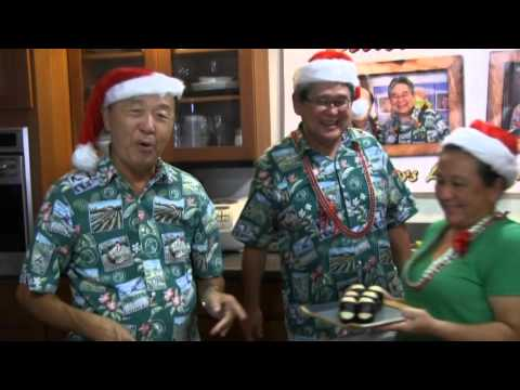 KTA's Seniors Living in Paradise - December 1 of 4
