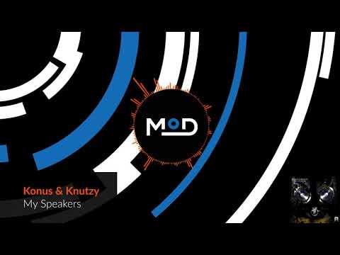 Konus & Knutzy - My Speakers
