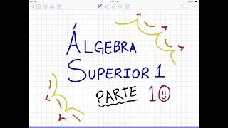 Funciones Inyectivas, Suprayectivas y Biyectivas- Álgebra Superior I (Parte 10)