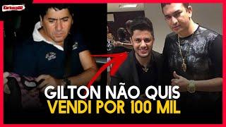 Calcinha Preta perde Exclusividade de Musica na epoca e Cristiano Araújo compra por 100 mil