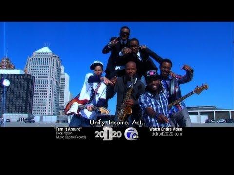 WXYZ Detroit 2020 Music Video -