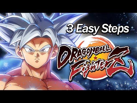 DBFZ: The Greatest Dragon Ball Game |