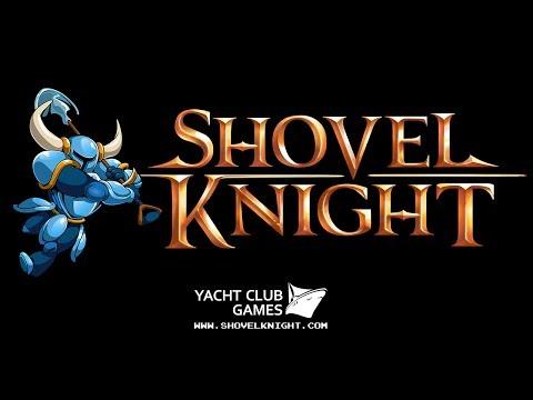 Review: Shovel Knight