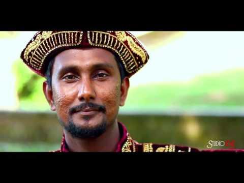 Pabodha & Udaya Wedding Trailer  ( STUDIO CS - Shiran bandara )