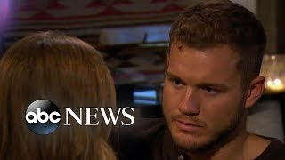 The biggest moments from last night's 'Bachelor' episode thumbnail