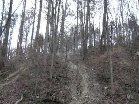 RZR Climbing Grizzly Hill at CAW