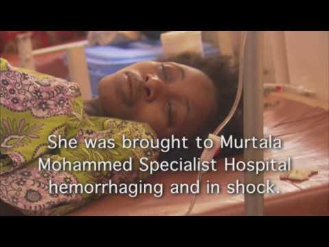 Aisha's Story